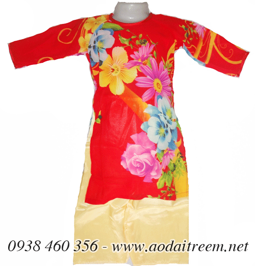 bo ao dai khan dong re